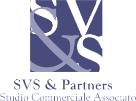 SVS & PARTNERS | Studio Commerciale Associato